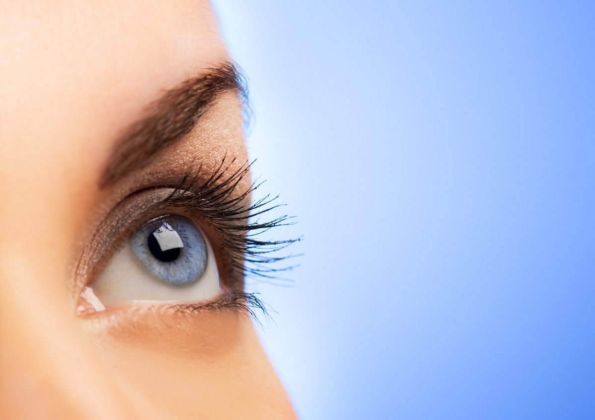 What Are Eye Floaters? Are They Serious? - Baltimore   Elman