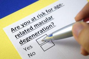 Macular Degeneration Treatment for Ellicott City Patients
