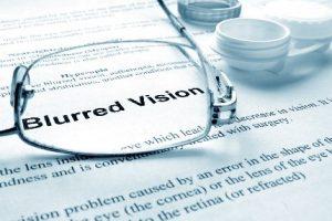 Blurry Vision Treatment for Ellicott City Patients