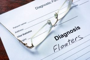 Floater & flasher treatment in Baltimore