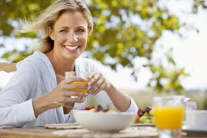 How lifestyle affects retinal health