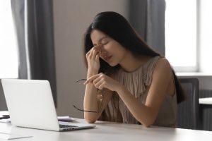 Retinal Tear Treatment for Ellicott City Patients