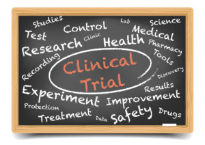 Vision Clinical Trials